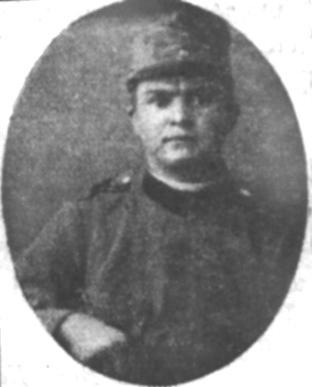 Bugyi József
