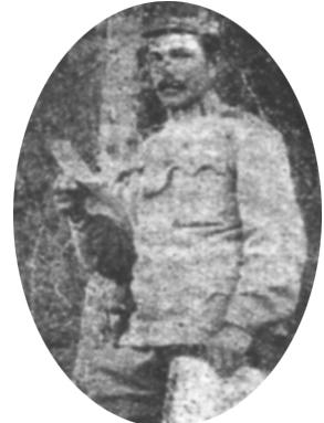 Pásztor Albert