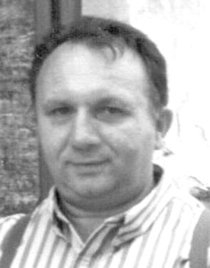 Füstös Árpád